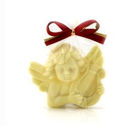 Aniołek z białej czekolady 28g Cortez
