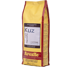 Arcaffe Kuz 500g kawa bezkofeinowa