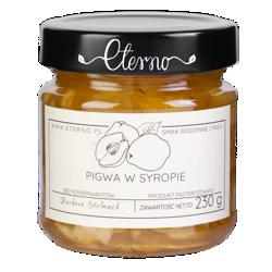 Eterno - Pigwa do herbaty 230g