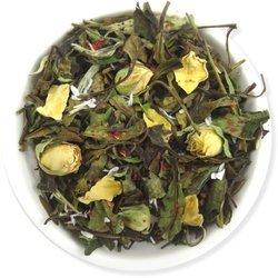 Herbata biała - Biała Róża