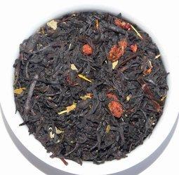Herbata czarna - Dzikość Serca