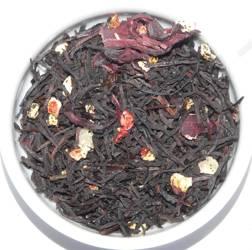 Herbata czarna - Owoce Leśne