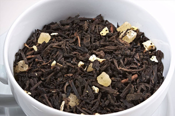 Herbata czerwona - Pu Erh Rajski Ogród