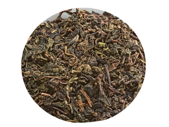Herbata oolong - China Oolong Se Chung