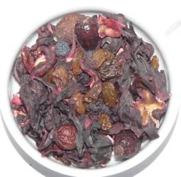 Herbata owocowa - Duch Puszczy
