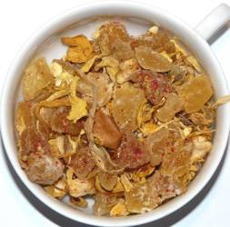 Herbata owocowa - Mango Twist