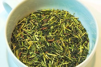 Herbata zielona - China Kukicha Organic