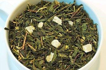 Herbata zielona - Miłosny Uśmiech