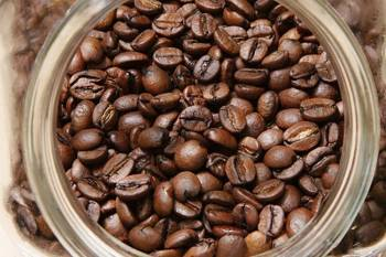 Kawa smakowa - Pięć Smaków