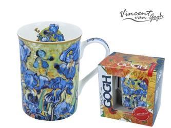 Kubek Classic New - Van Gogh IRYSY Carmani