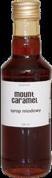 Mount Caramel - syrop miodowy 200ml