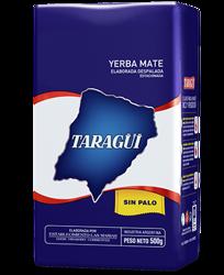 Yerba Mate Taragui Sin Palo 500g Despalada