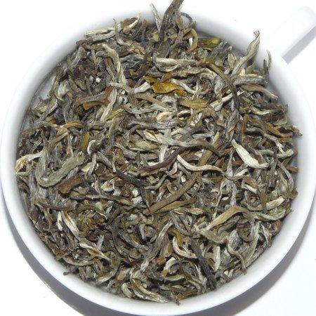 Herbata biała - White Downy Organic