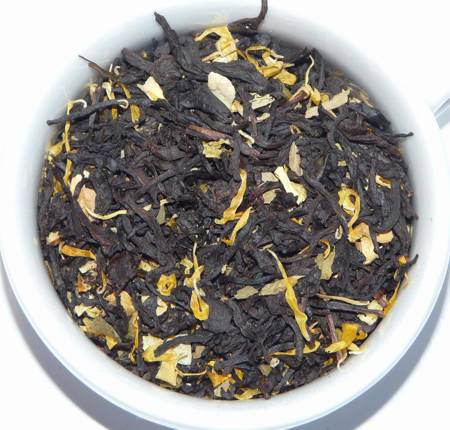 Herbata czarna - Euforia