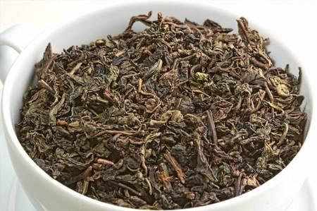 Herbata oolong - Milk Oolong