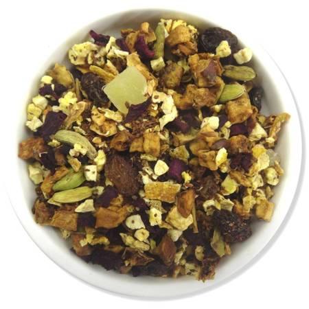 Herbata owocowa - Chica (bez hibiskusa)