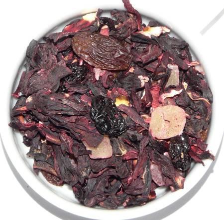 Herbata owocowa - Wiśnia z Beczki