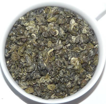 Herbata zielona - China Yunnan Green Dynasty