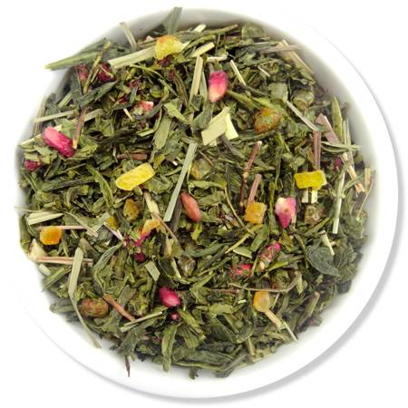 Herbata zielona - Wybuchowy Kaktus