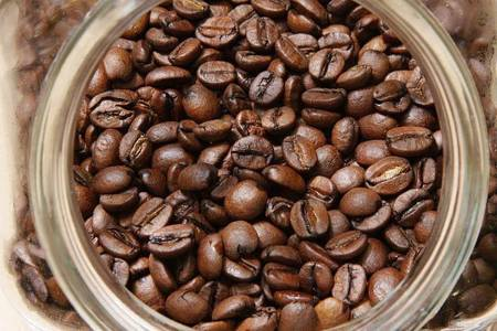Kawa smakowa - Pomarańczowa
