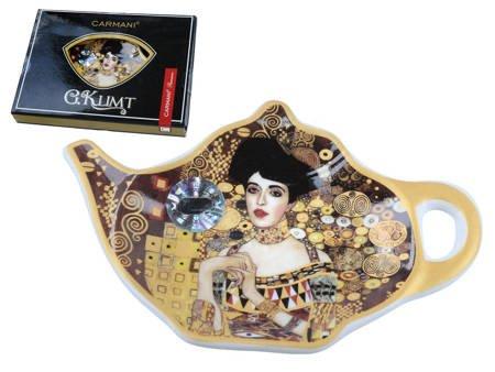 Tea Bag Carmani - Gustav Klimt Adele Bloch Bauer