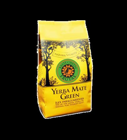 Yerba Mate Green Frutas 400g